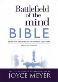 Battlefield Bible