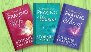 Power of Praying books