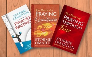 Power of Prayer books