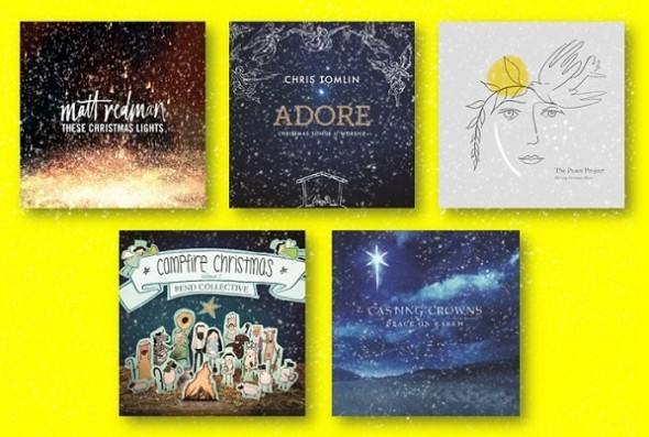 Christmas Music for Christians