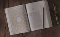 ESV Illuminated Bible