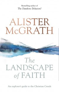 The Landscape of Faith Alister McGrath