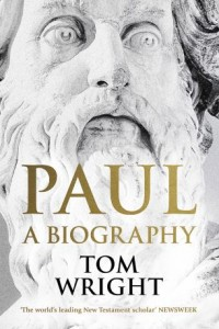 Paul Biography Tom Wright