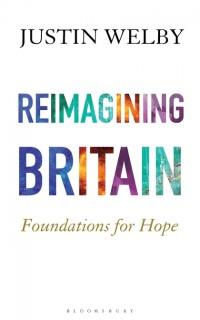 Reimagining Britain Justin Welby