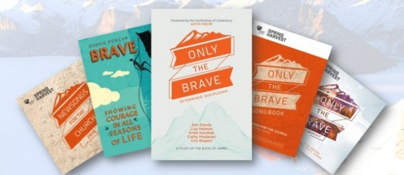 Spring Harvest - Only the Brave - Resources