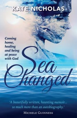 Sea Changed by Kate Nicholas