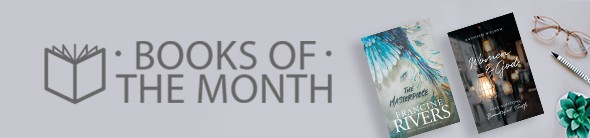 Books of the Month - March