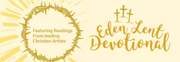Eden Lent Devotional