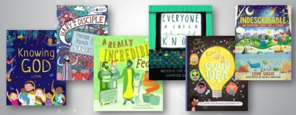 Eden Awards: Children's Book of the Year