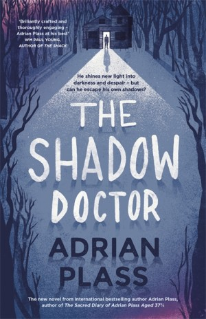The Shadow Doctor by Adrian Plass