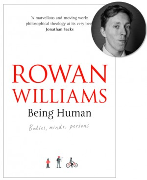 April Books of the Month: Being Human