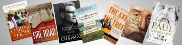 Biographies of the Year, Eden Awards 2018
