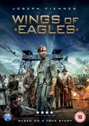 Wings of Eagles DVD