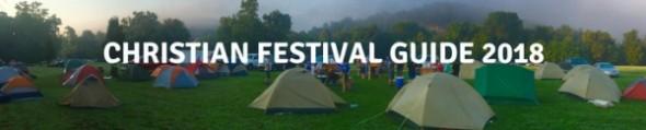 Christian Festival Guide 2018