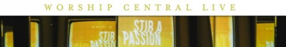 Stir a Passion by Worship Central - Review