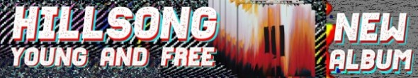 III: New Hillsong Young & Free 2018 Album
