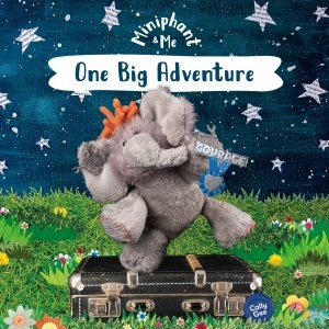 Miniphant and the One Big Adventure