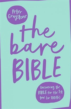 The Bare Bible by Peter Graystone