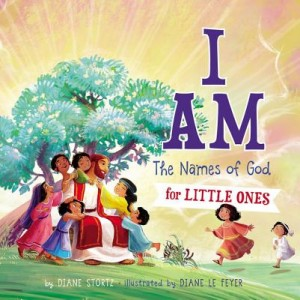 I Am by Diane Stortz