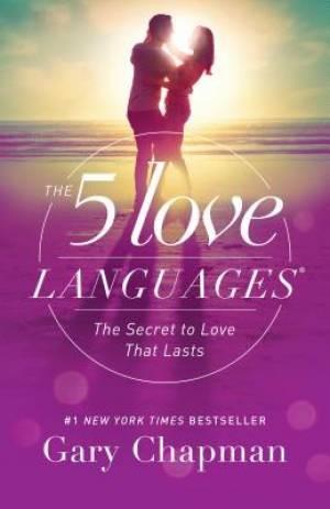 wedding gift, 5 love languages
