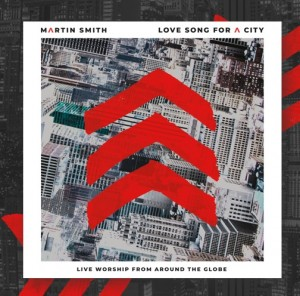 Love Song for a City by Martin Smith
