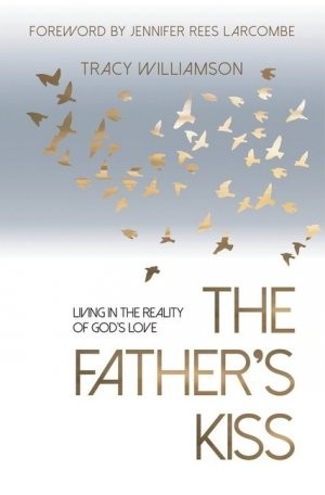 The Father's Kiss, Tracy Williamson