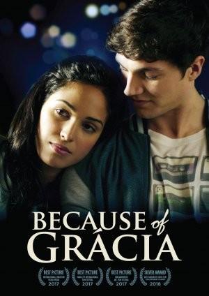 Because of Gracia, Christian film