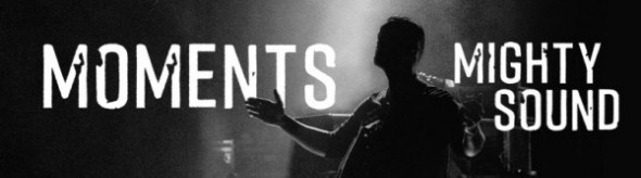 Moments: Might Sound by Bethel Music