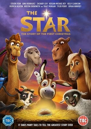 the star is thoroughly enjoyable and a wonderful heart warming must see film that tells and celebrates the epic story of the first christmas