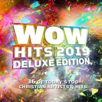 WOW Hits 2019 Deluxe CD