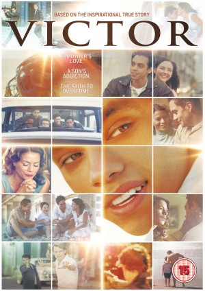 Victor film review DVD