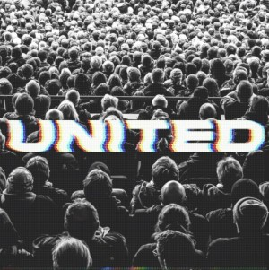 People Hillsong UNITED album cover