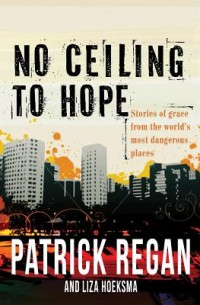 Image of No Ceiling to Hope by Patrick Regan