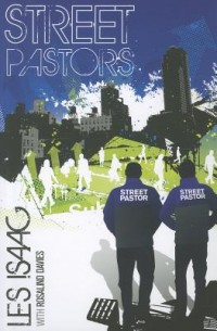 Image of Street Pastors book by Les Isaac