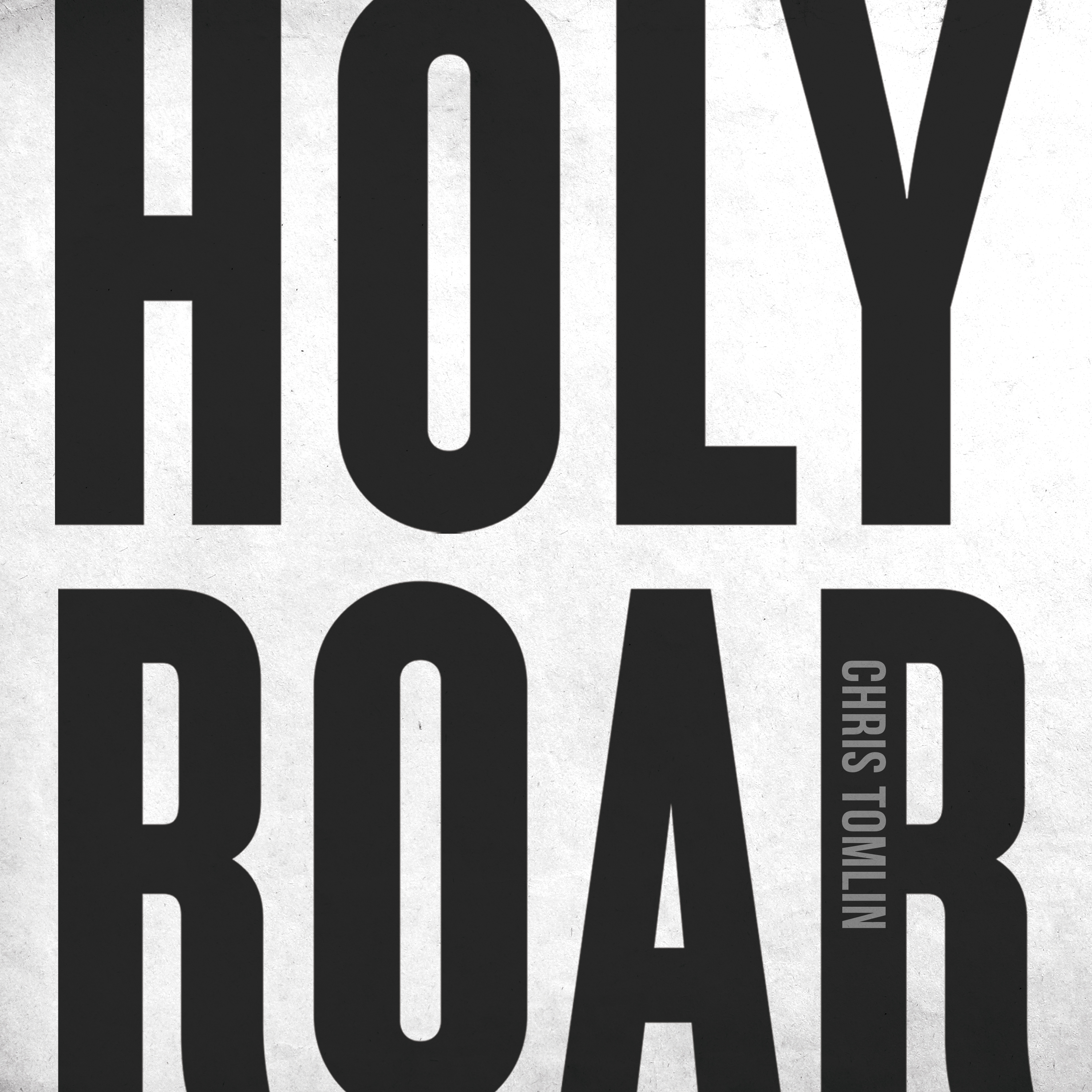 Holy Roar (0602557445503) | Free Delivery when you spend £10 @ Eden ...