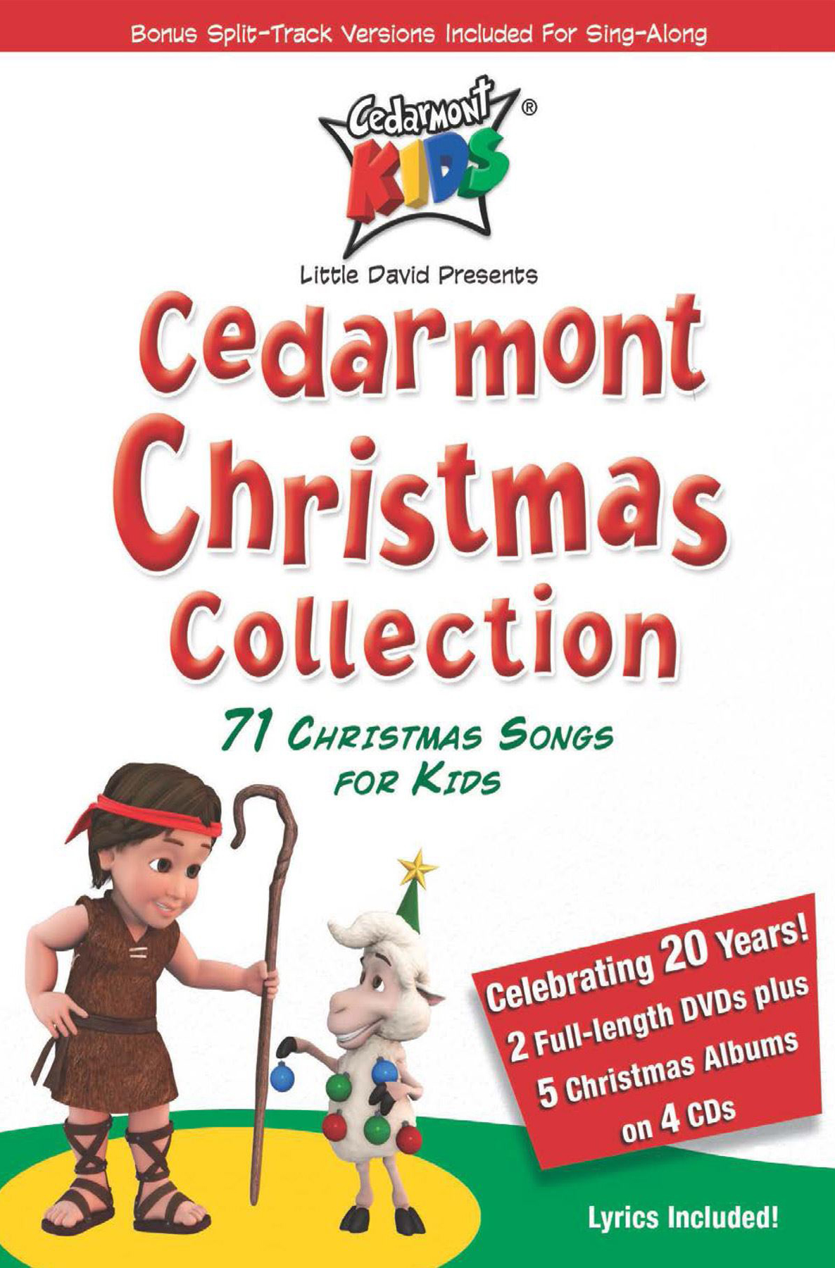 Cedarmont Christmas Collection Free Delivery Eden Co Uk
