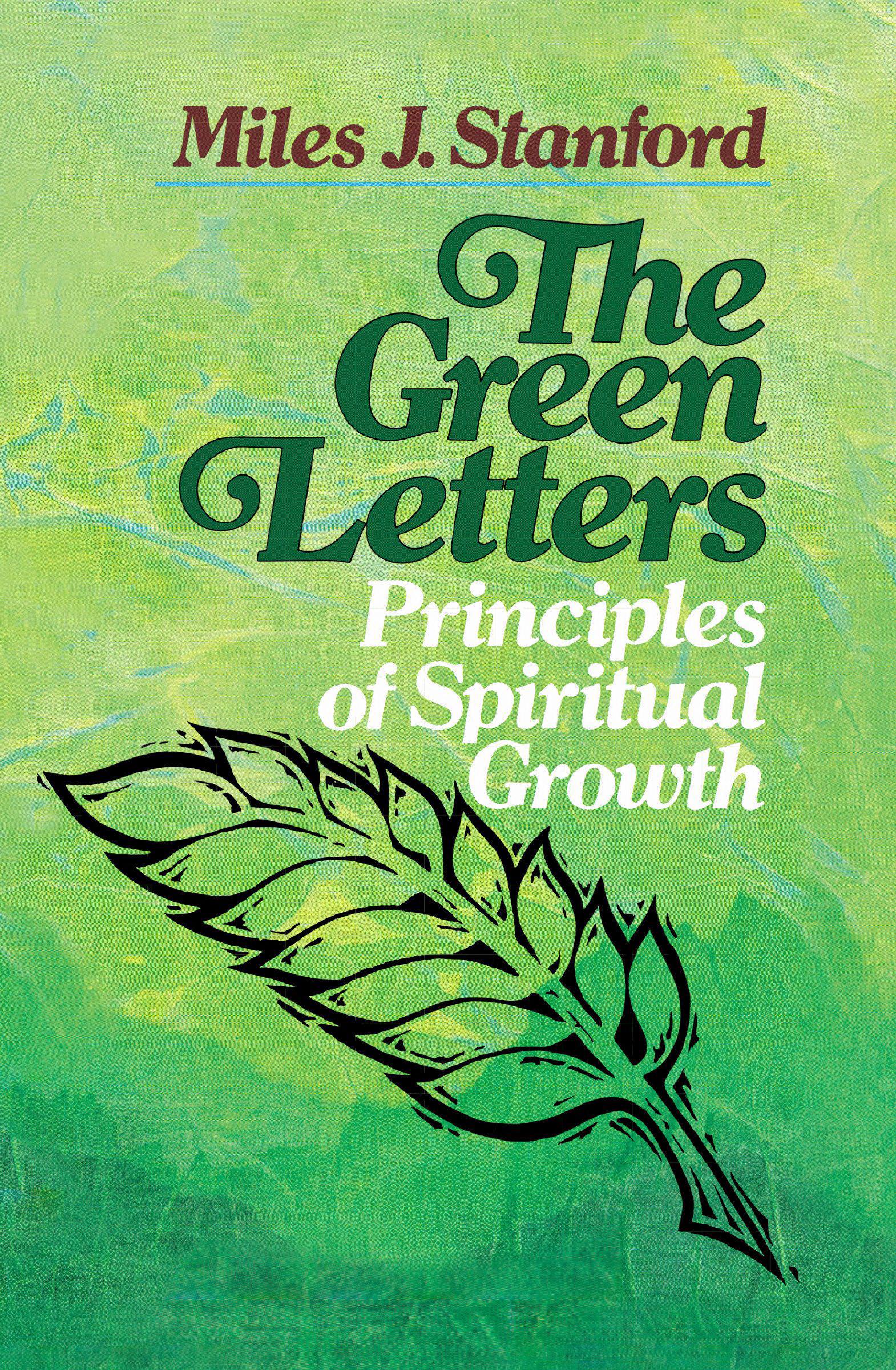principles of spiritual growth pdf