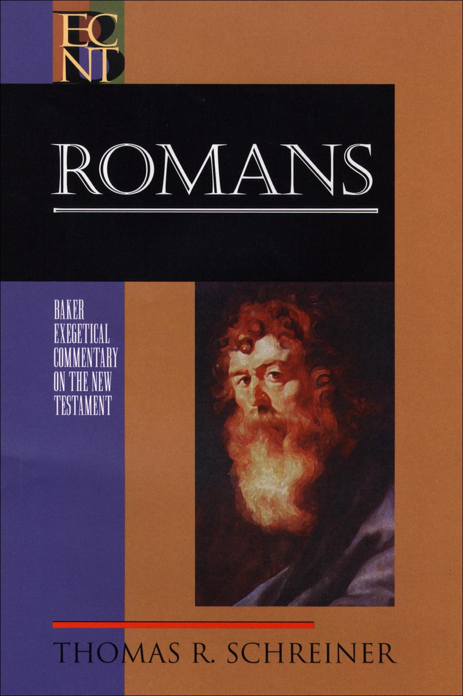 Romans: Baker Exegetical Commentary on the New Testament | Free Delivery @  Eden.co.uk