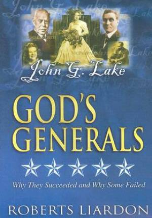 John G Lake Dvd | Free Delivery @ Eden.co.uk