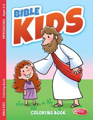 Bible Kids Colouring Activity Book Free Delivery When You Spend