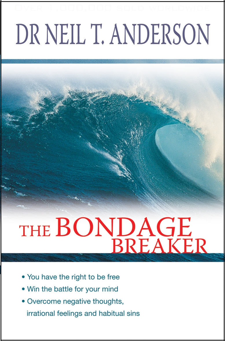 The Bondage Breaker Study Guide by Neil T. Anderson ...
