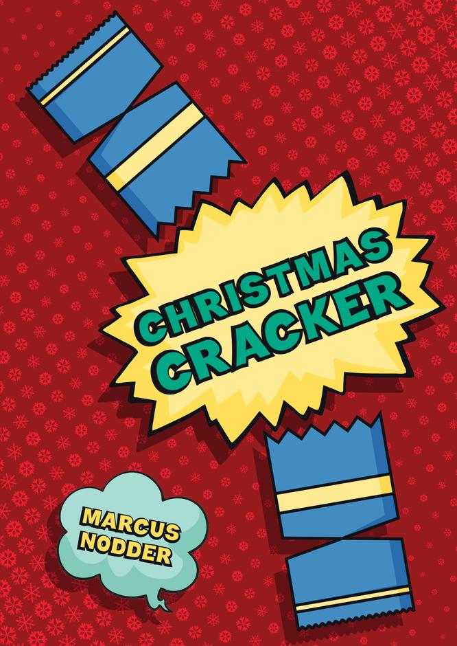 Christmas Cracker By Nodder Marcus 9781911272809 Fast Delivery At Eden