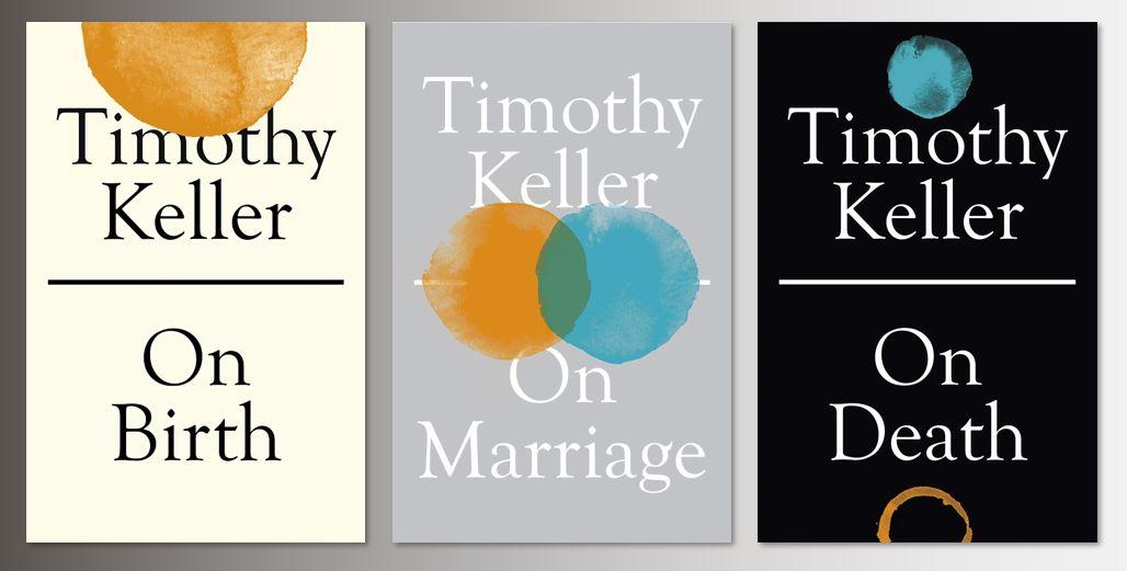 Tim keller marriage series
