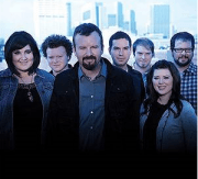 The Casting Crowns band and resources