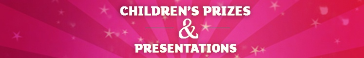 Children's Prizes & Presentations