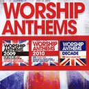 Worship anthems