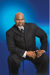 td jakes books and dvds